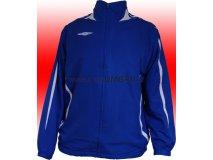 Umbro Bunda TRAINING SHOWER -DD- (světle modrá) Textil - Bundy