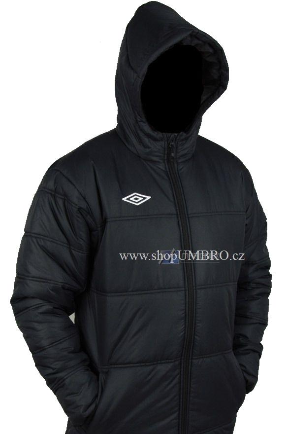 Umbro zimní bunda TT PADDED - Bundy