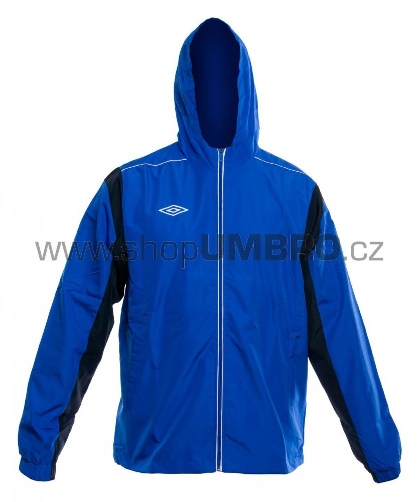 Umbro Bunda TRNG SHOWER-A- modrá - Bundy