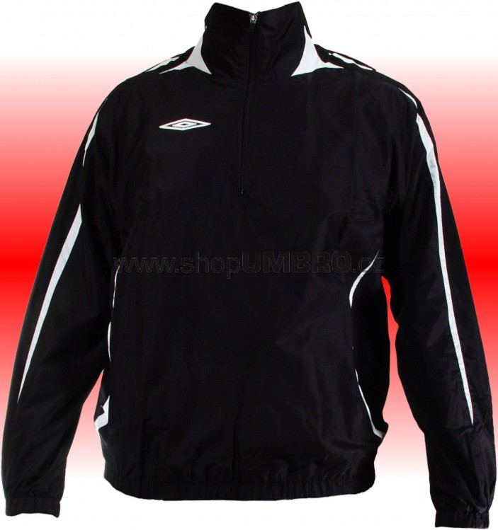 Bunda TRAINING HALFZIP -DD- - Bundy