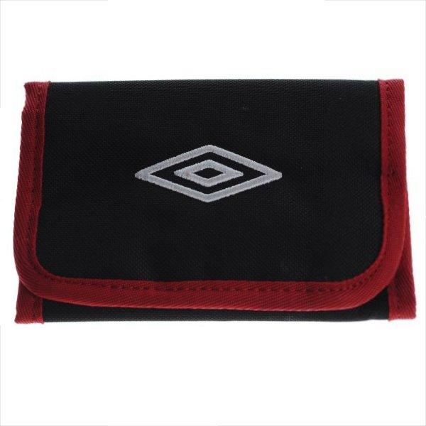 Umbro peněženka černá - Doplňky