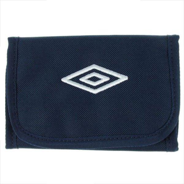 Umbro peněženka modrá - Doplňky