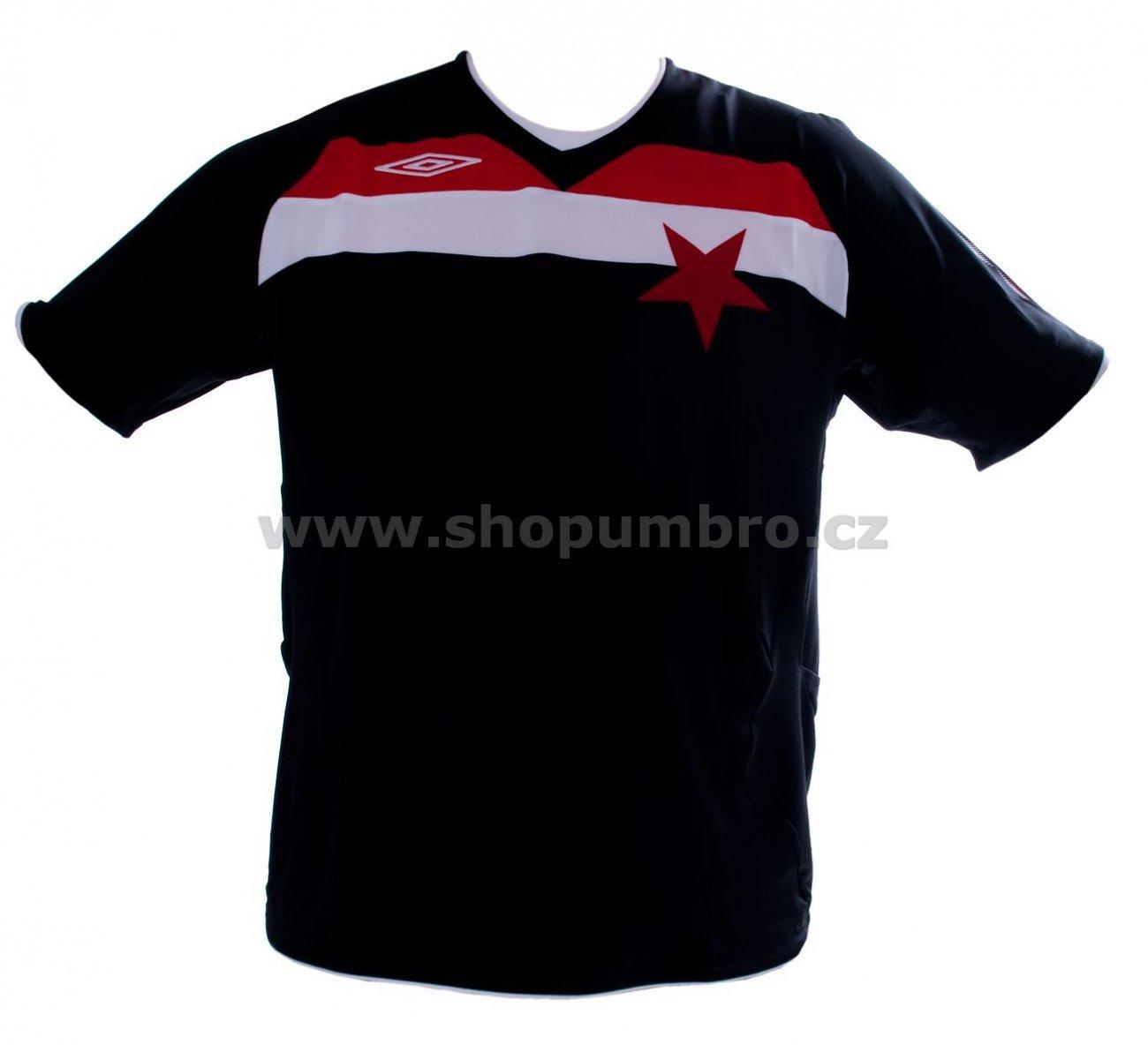 Dres SK Slavia Praha venkovní 2012-14 - shop SK SLAVIA PRAHA