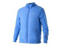 Umbro bunda Hybrid LUCAS modrá Textil - Bundy