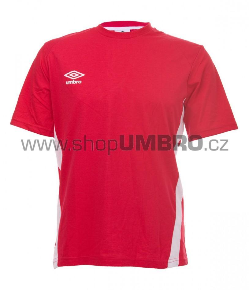 Umbro triko T. PRIMA červené - Trika