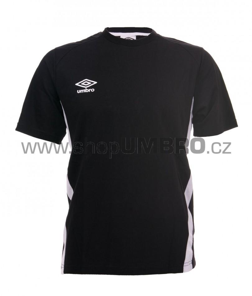 Umbro triko T. PRIMA  černé - Trika