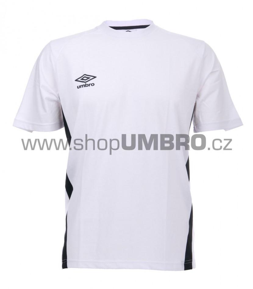Umbro triko T. PRIMA bílé - Trika