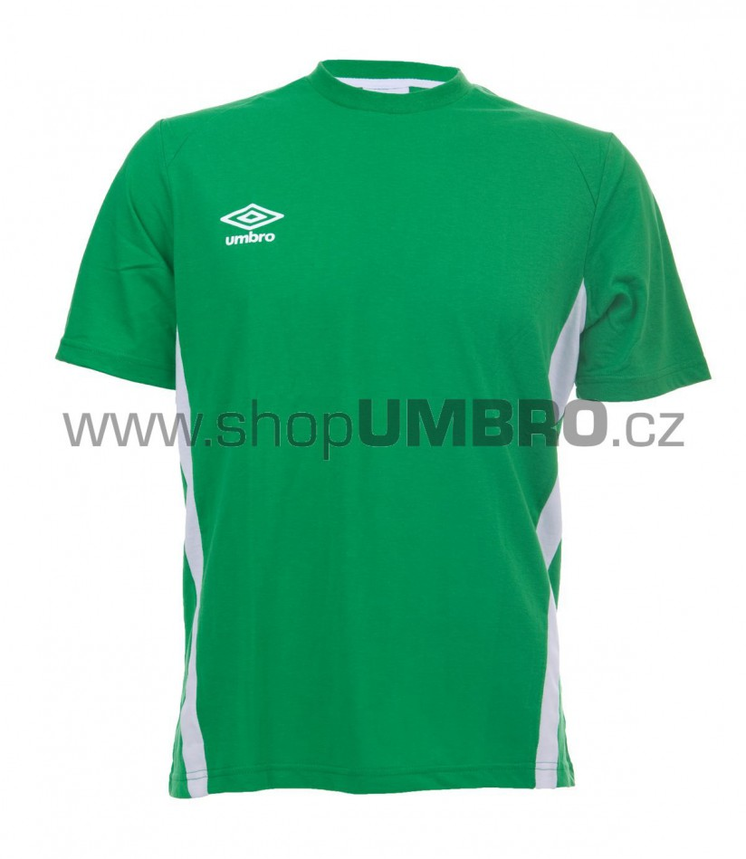 Umbro triko T. PRIMA zelené - Trika