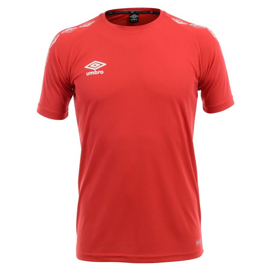 Umbro triko UX1 červené - Trika
