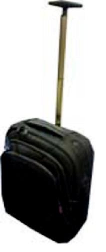 Umbro taška CABIN TROLLEY CASE - Tašky