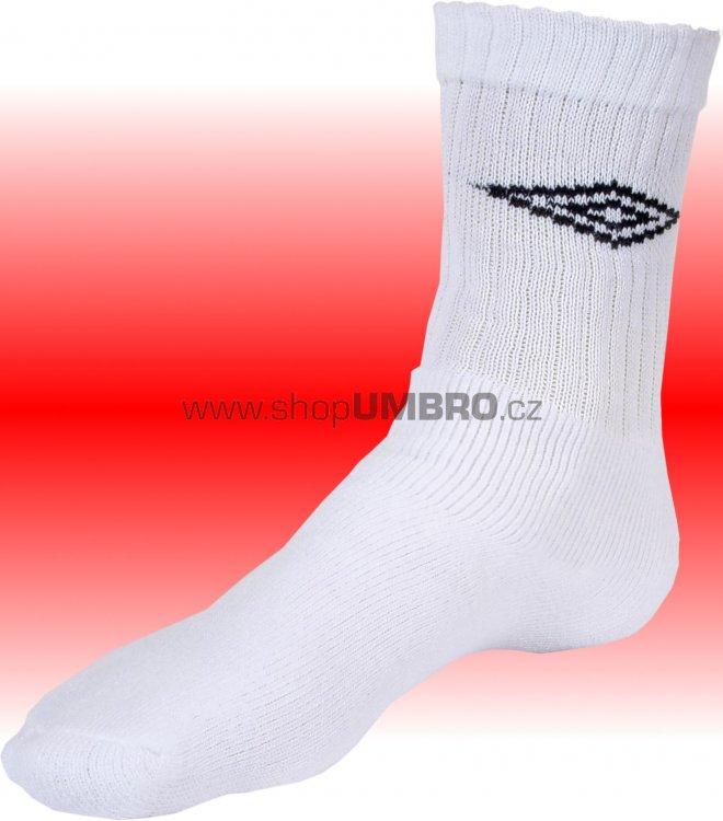 Umbro Ponožky 3 pack - Doplňky