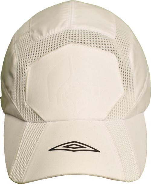 Umbro čepice B.Cap-SX-MICROFIBRE bílá - Čepice
