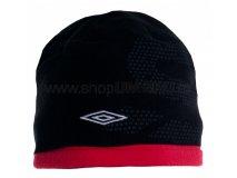 Umbro Čepice SX REVERSE černá Textil - Čepice