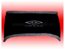 Umbro čelenka POLÁR (černá) Textil - Čepice