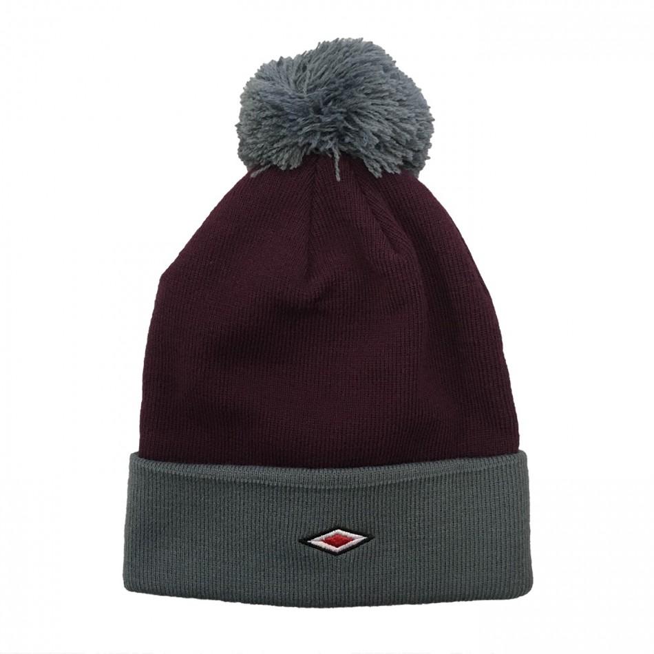 Umbro zimní čepice Bobble Beanie