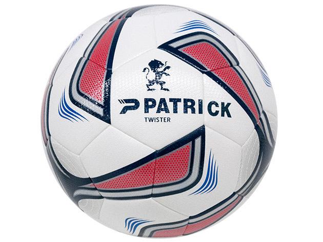 Patrick futsalový míč TWISTER801 - Fotbalové míče