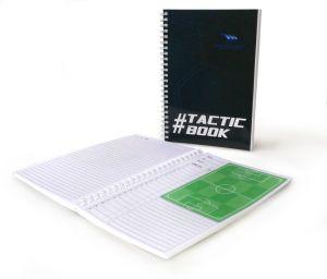 Tactic book - Trenér