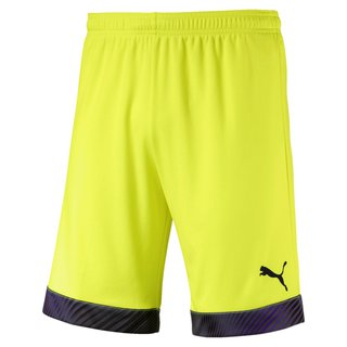 PUMA CUP Shorts junior - Puma Team
