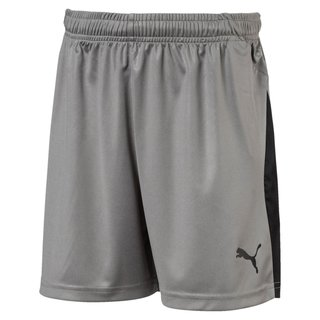 PUMA LIGA Shorts Junior - Puma Team