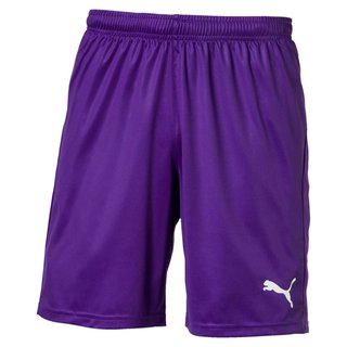 PUMA LIGA Short Core Junior - Puma Team