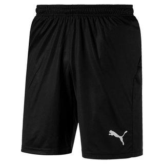 PUMA LIGA Shorts Core with Brief - Puma Team