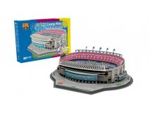 Nanostad BASIC: SPAIN - Camp Nou (FC Barcelona)