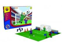 NANOSTARS: FC Barcelona - penalty Fanshop - Fotbalové 3D stadiony