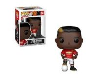 Funko POP: EPL Man United - Paul Pogba Funko Figurky