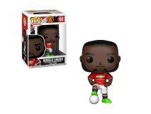 Funko POP: EPL Man United - Romelu Lukaku