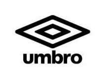Umbro bunda PRIMA TRAIN. SHOWER červená 1