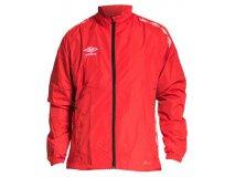 Umbro bunda UX1 červená Textil - Bundy