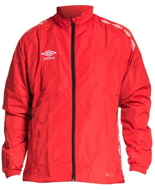 Umbro bunda UX1 červená - Bundy