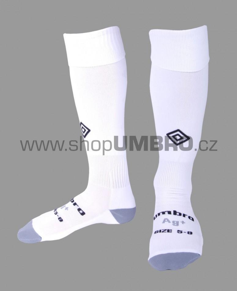 Umbro Stulpny LEAGUE bílé - Stulpny