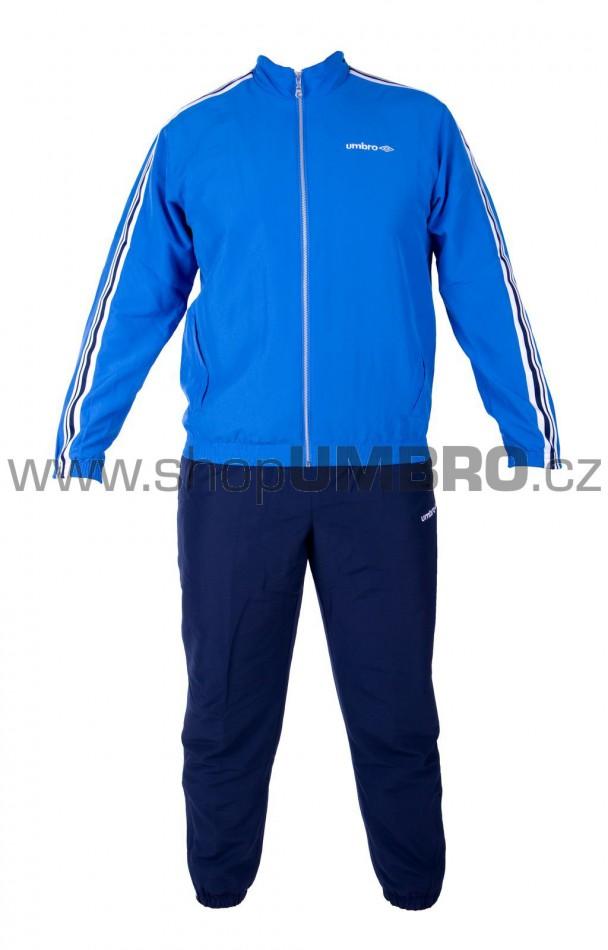 Umbro souprava LION Wowen modrá - Soupravy