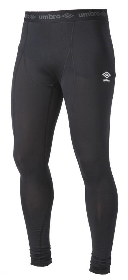 Umbro termo Kalhoty COMPRESSION Elastické - Termoprádlo