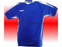 Umbro Tričko TEAM POLY -DD- (světle modrá) Textil - Trika