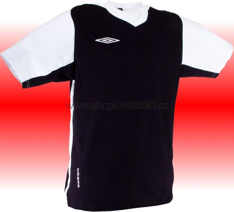 Umbro triko TRAINING II - V (černá) - Trika